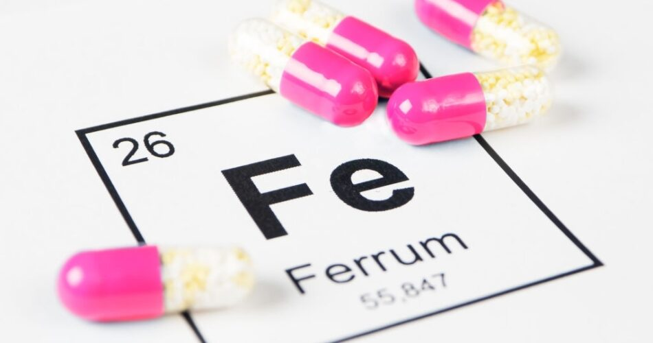 Fe element - (Ferinject) 3 Tables to Super Calculate Ferric Carboxymaltose Dose?