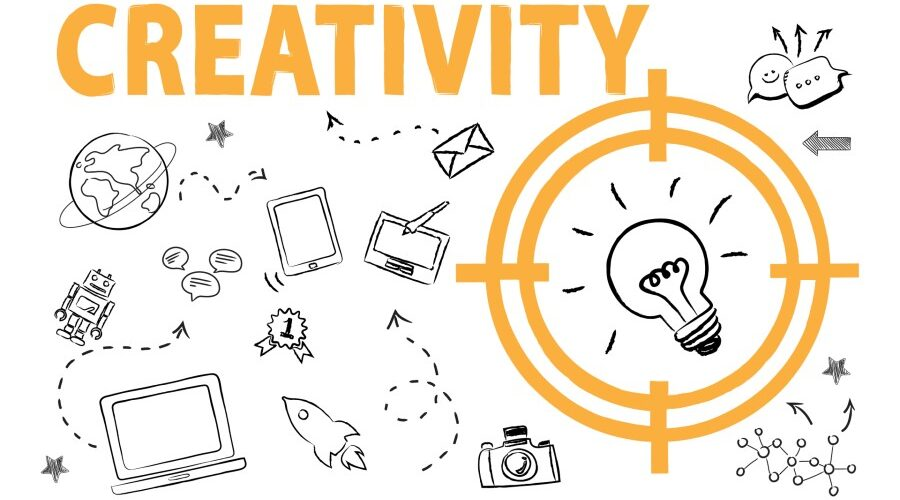 Creativity - How to effectively Brainstorm New Ideas? 6 points