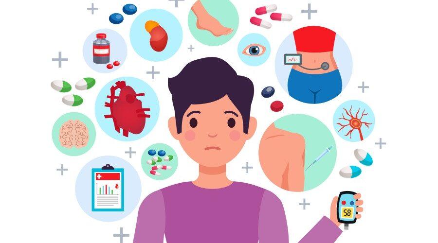 Diabetes - Is diabetes permanent even though you take medicines?