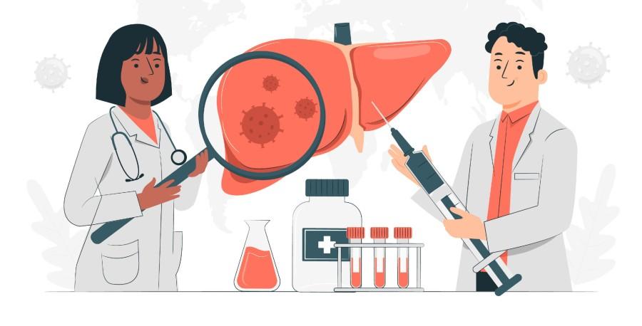 Hepatic disease - Doxorubicin Chemoembolization For Hepatocellular Carcinoma