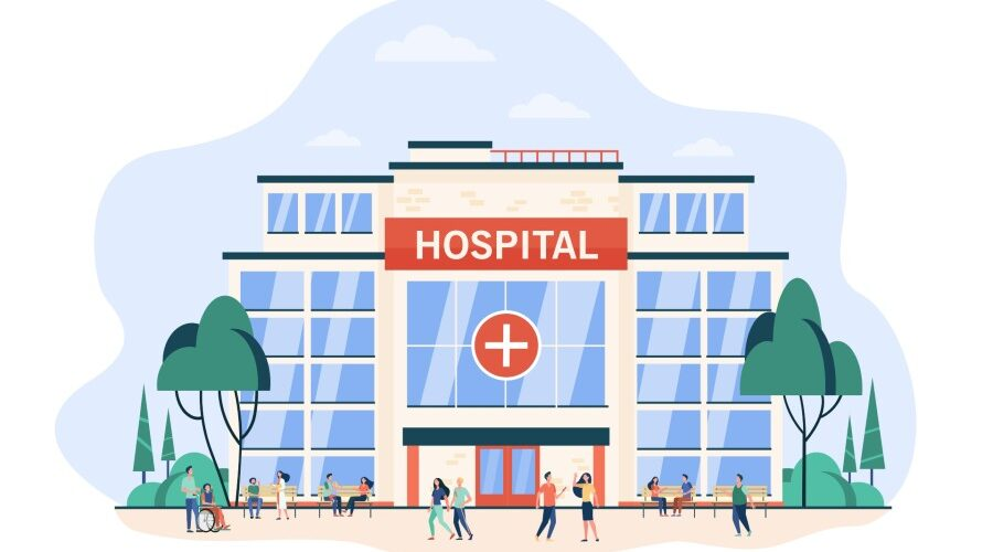 Hospital - 4 Signs Your Hospital Is Low-Quality