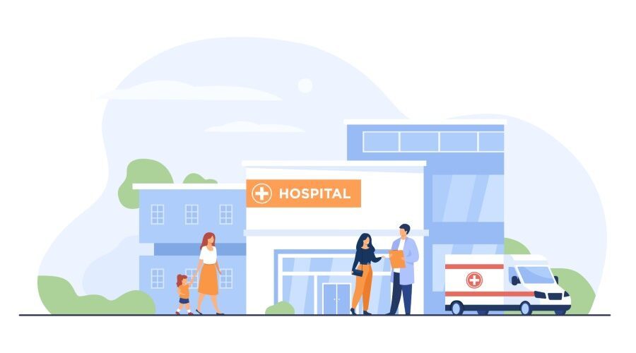 Hospital with quality - Is Your Hospital Quality Of Care What It Should Be? 5 Issues To Know