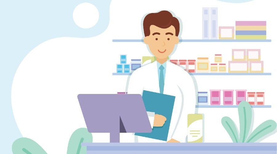 Pharmacist - What should a future pharmacist learn now?