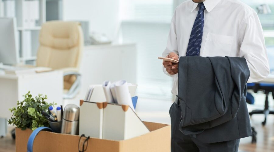 Resignation - Should I give two weeks notice while I am on leave?
