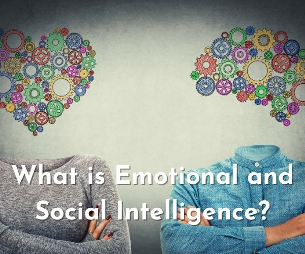 Emotional and Social Intelligence - What is Emotional and Social Intelligence?