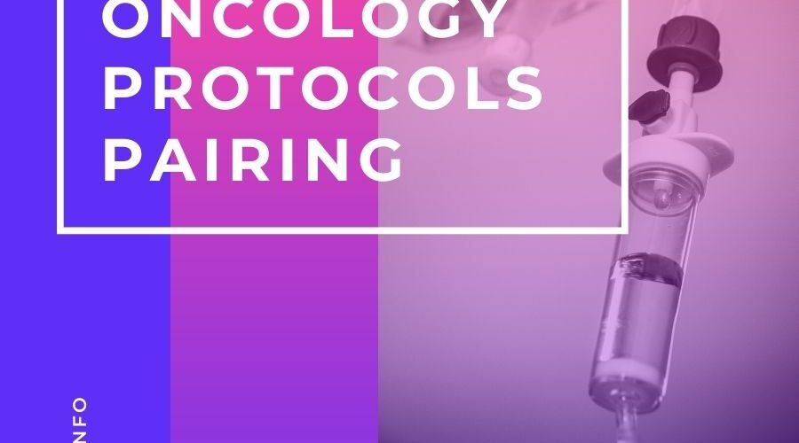 Oncology Protocols Pairing1 - Oncology Protocols Pairing