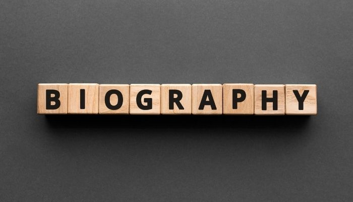 Biography - What About Pharmacist Biography?