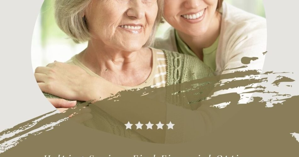 Helping seniors - Helping Seniors Find Best Financial Options