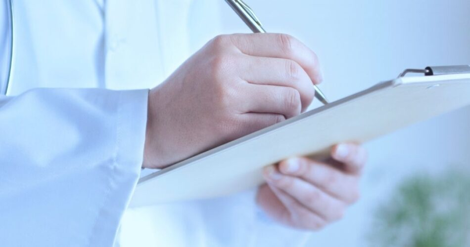 doctor Writing 3 - Doctors Handwriting Can Be a Danger for Some Patients.